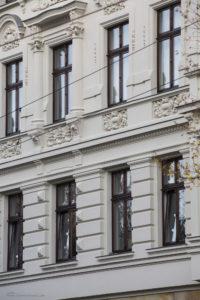 Fassadenarbeiten, Maler in Magdeburg